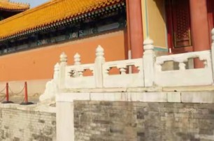 故宫——离不开汉白玉大理石的宫殿,石材的美